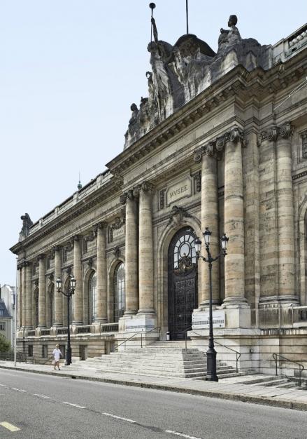 MAH Genève